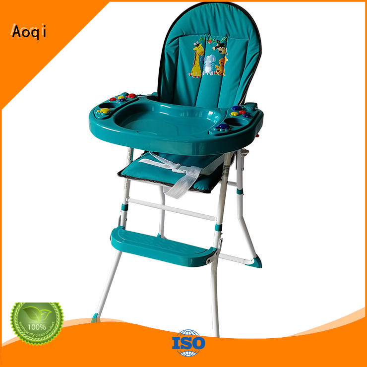 stable hot sale special child high chair eating Aoqi Brand