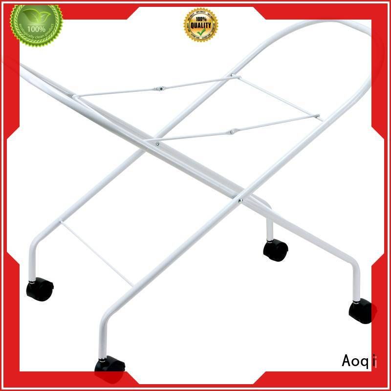 Aoqi universal baby bath stand personalized for household