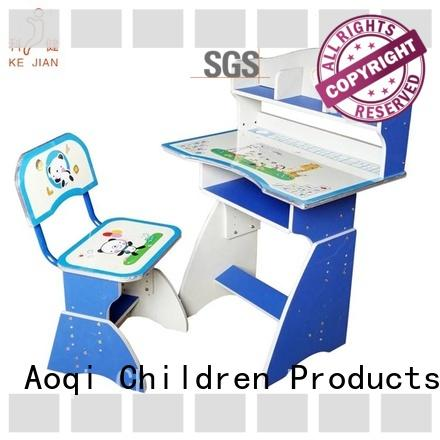 Aoqi study table chair online with good price for home