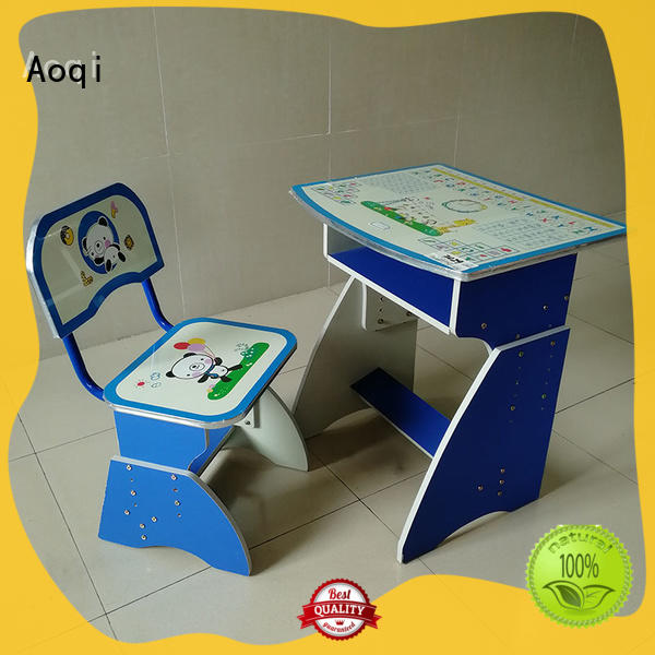excellent kids study table set factory for home