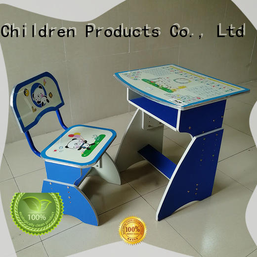 Aoqi study desk and chair set design for household