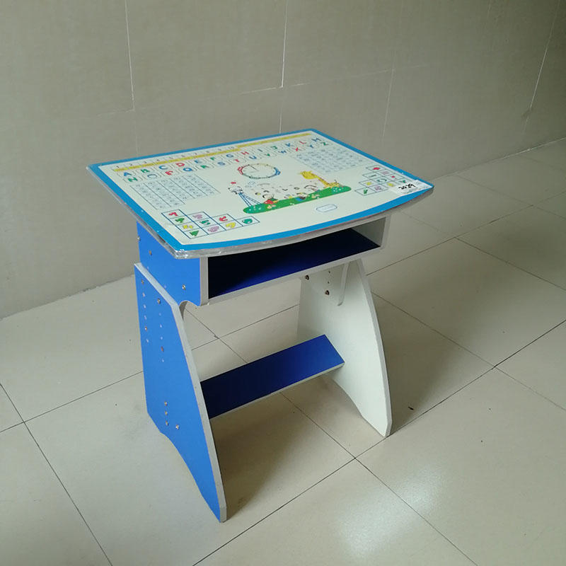 Kids Preschool Desk and Chair 2029