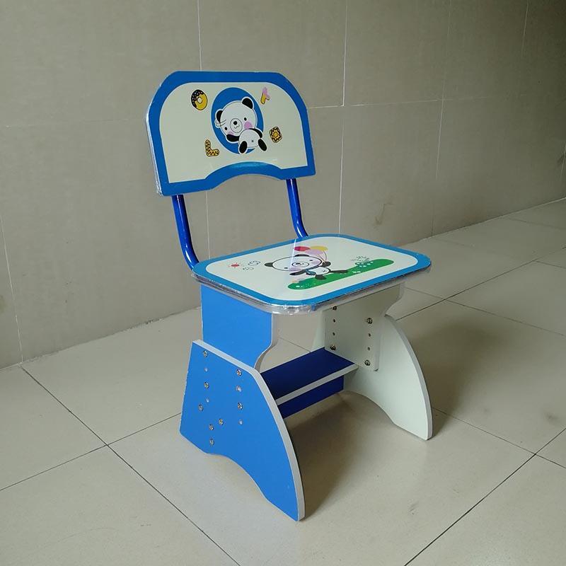 Kids study table chair 2070