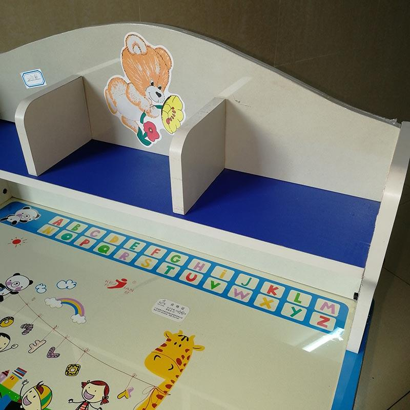 Aoqi quality kids study table set factory for home-1