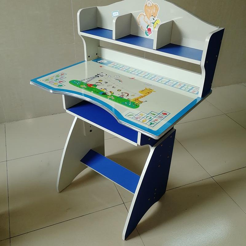 Aoqi quality kids study table set factory for home-3