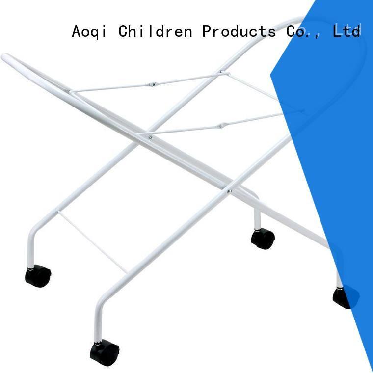 Aoqi professional baby bathtub stand wholesale for kchildren