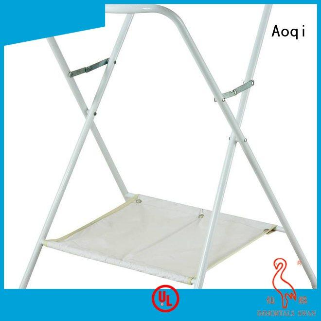 Hot children folding baby bath stand standing Aoqi Brand