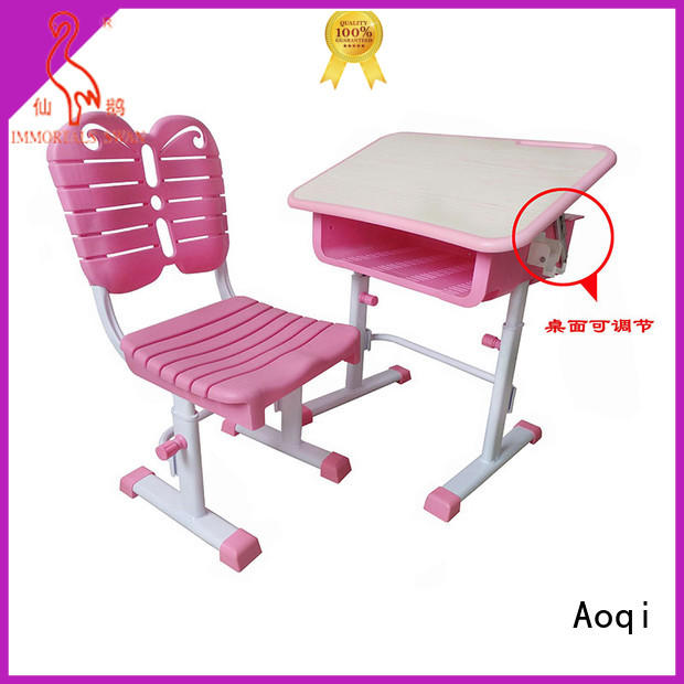 Aoqi stable kids study table set inquire now for study