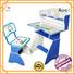 affordable stable kids study table and chair set table wooden Aoqi Brand