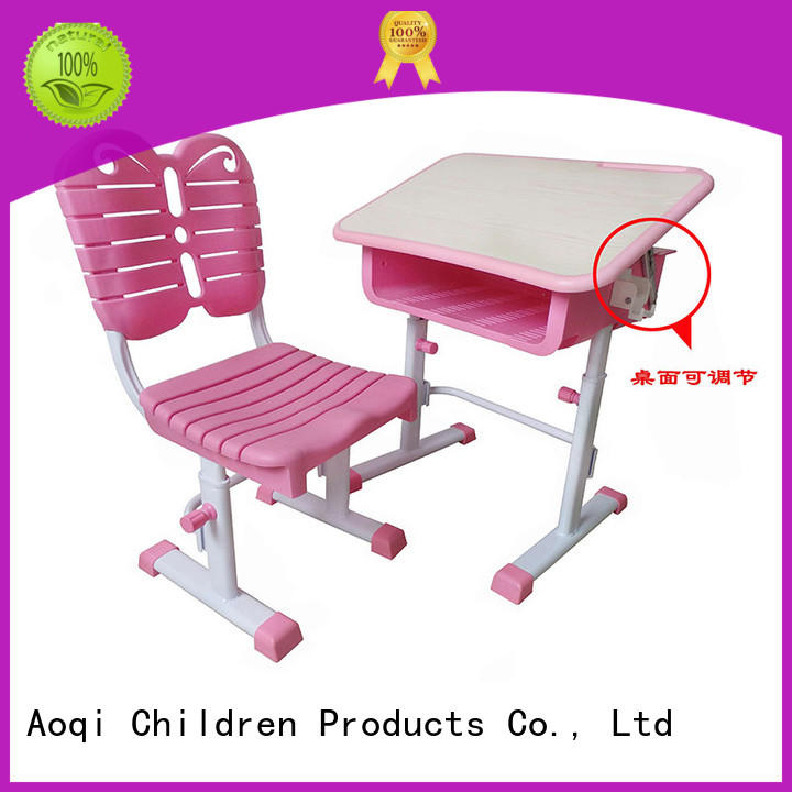Aoqi study desk and chair set inquire now for study