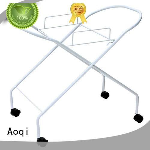 Aoqi mothercare bath stand factory price for kchildren