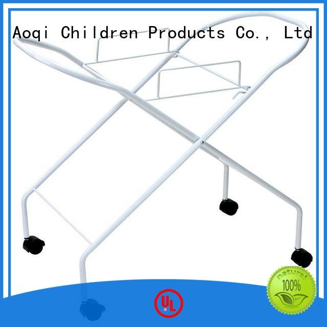 Aoqi reliable mothercare bath stand factory price for kchildren
