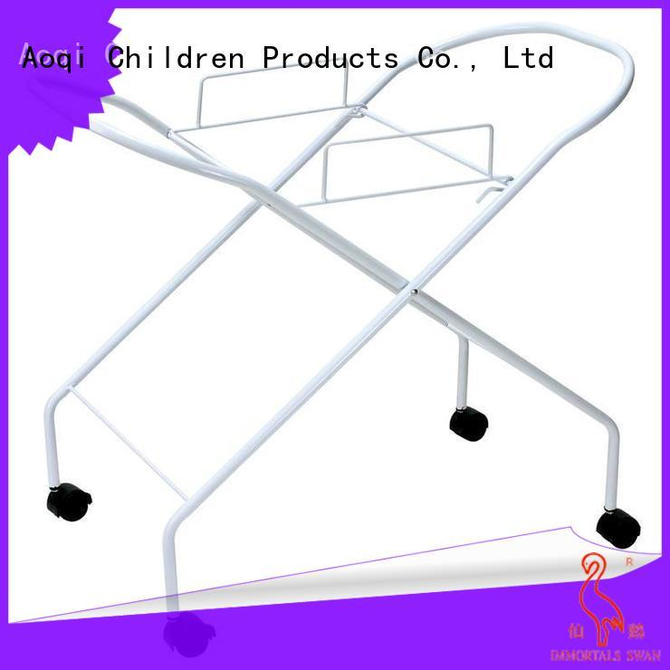 Aoqi universal baby bath stand personalized for bathroom