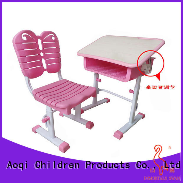 Aoqi kids study table set inquire now for home