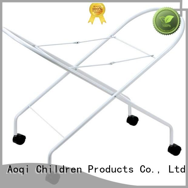 Aoqi mothercare bath stand wholesale for bathroom