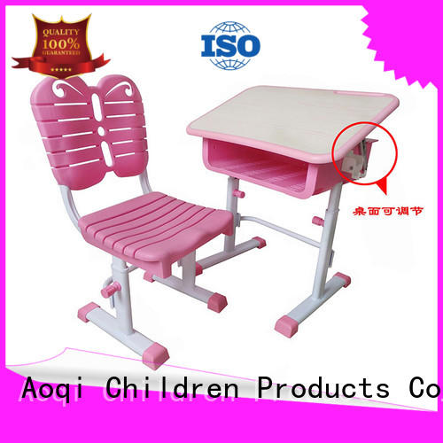 Aoqi youth desk and chair set inquire now for home