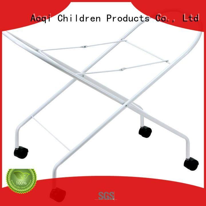 Aoqi baby bath set with stand supplier for kchildren