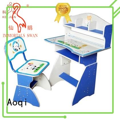 Aoqi kids study table set inquire now for study