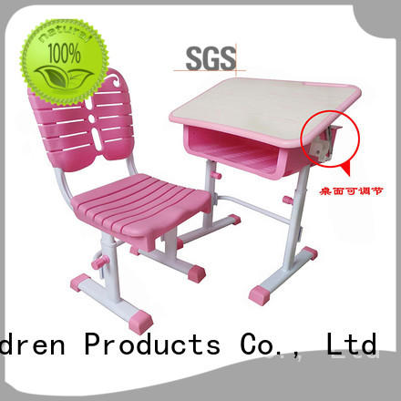 Aoqi elegant study table chair online factory for study