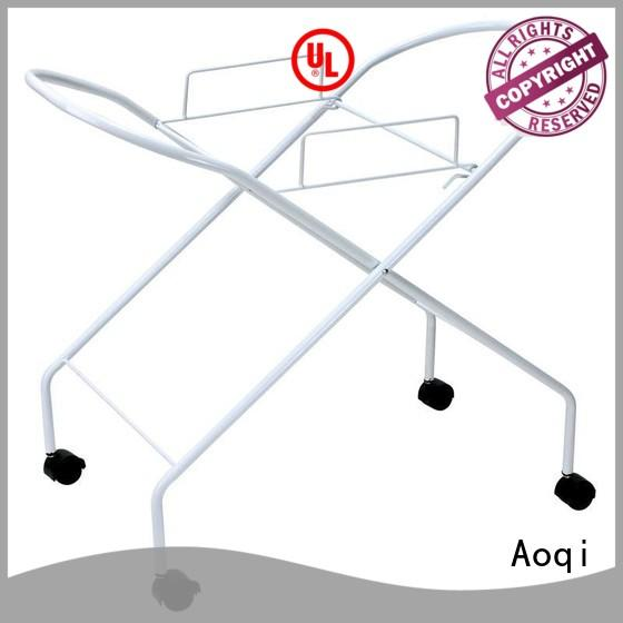Aoqi stable mothercare bath stand factory price for household