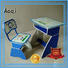 affordable high quality metal Aoqi Brand children's study table and chair