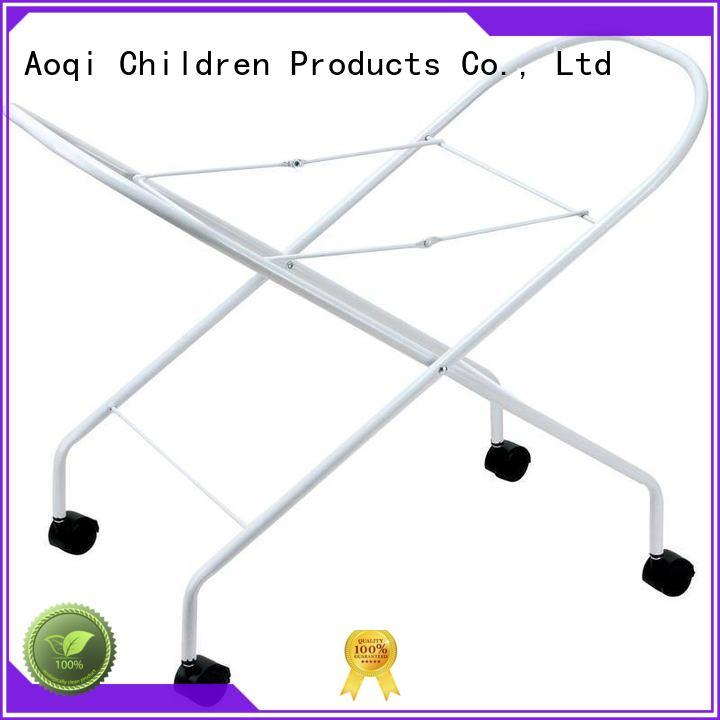 Aoqi white mothercare bath stand supplier for kchildren