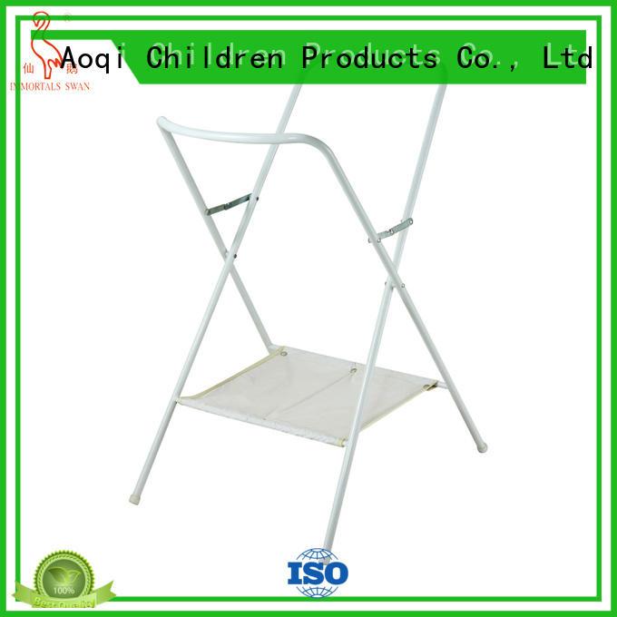 Aoqi folding bath stand wholesale for kchildren
