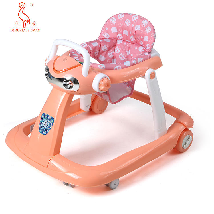 New Baby Walker car walker, With EN and SASO