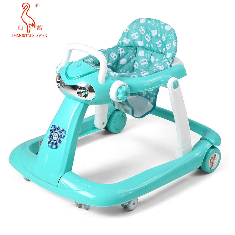 New Baby Walker car walker, With EN and SASO
