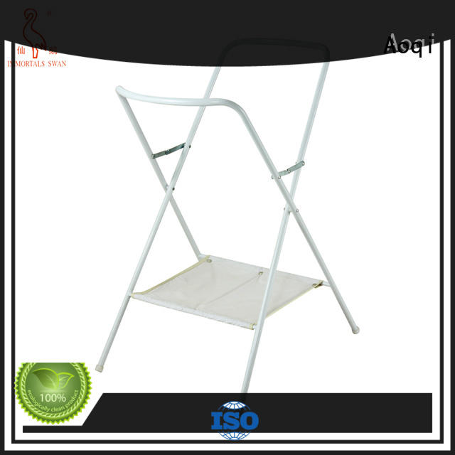 Aoqi professional baby bathtub stand factory price for kchildren