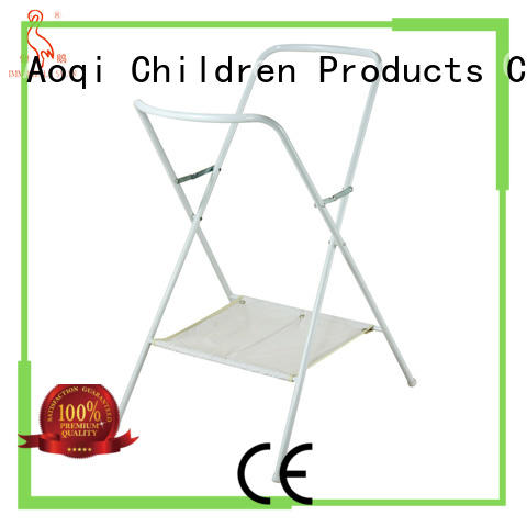 Aoqi baby bath stand mothercare factory price for kchildren