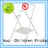 affordable foldable Aoqi Brand folding baby bath stand factory
