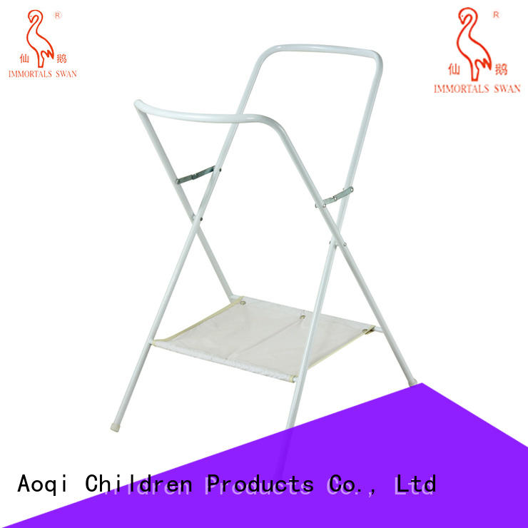 Aoqi sturdy baby bath stand mothercare factory price for household