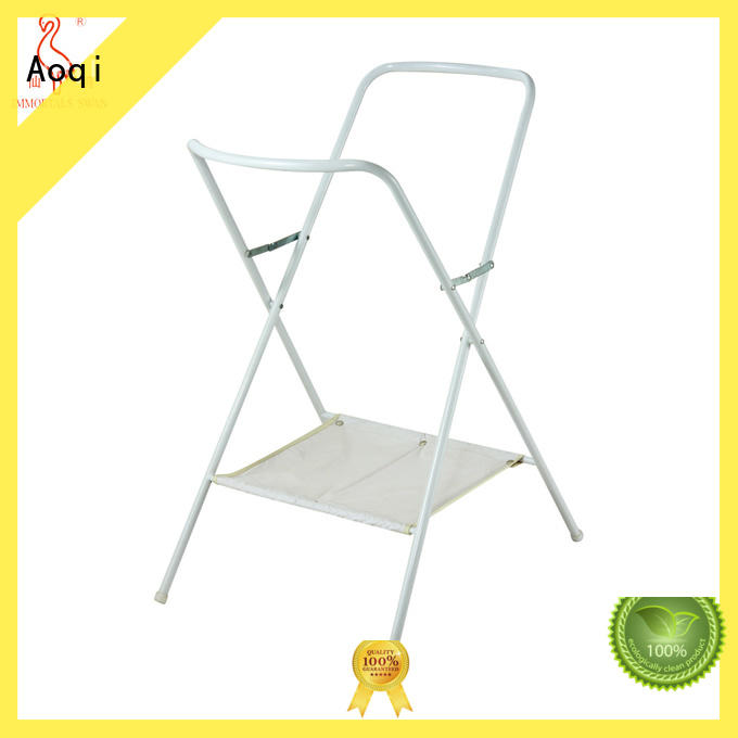 Aoqi sturdy mothercare bath stand baby for bathroom